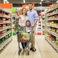 gıda alışverişi